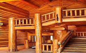 مصالح ساختمانی / چوب ساختمانی