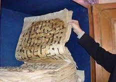 مواد و مصالح مورد استفاده در مرمت آثار و اشیا باستانی