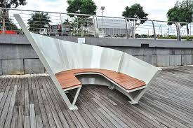 مبلمان شهری / لزوم توجه به زیباسازی شهرها
