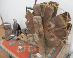 مرمت آثار و اشیا باستانی با منشا آلی