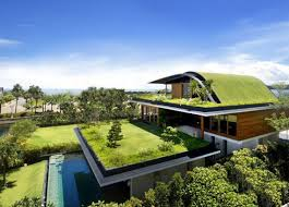 معماری پایدار