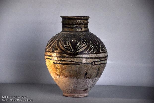ایتالیا ۳۰ اثر تاریخی و باستانی ایران را پس داد
