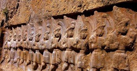 هیتیت – بخش 1 – تاریخچه باستان شناسی هیتیت ها